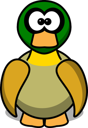 canard-159511_640.png