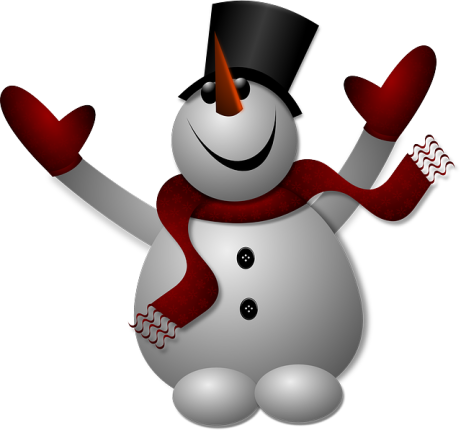 snowman-160868_640