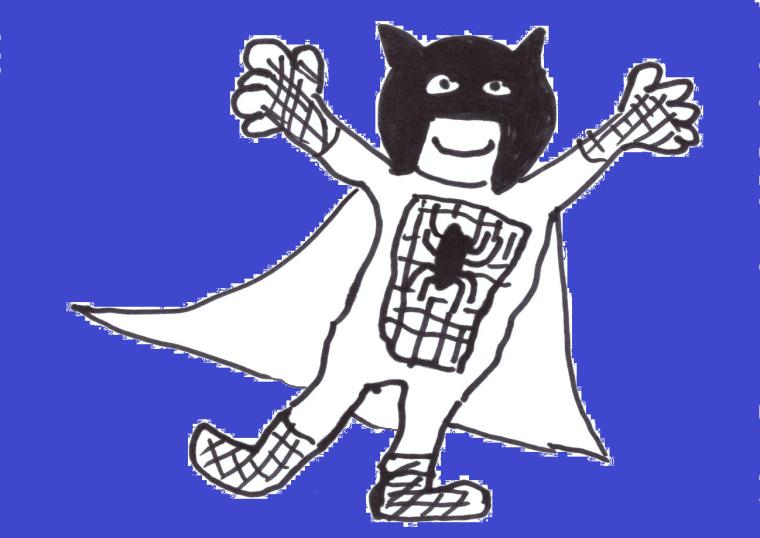 Superbatspiderman
