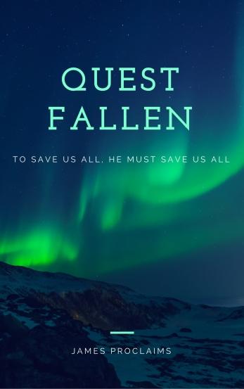 Quest Fallen
