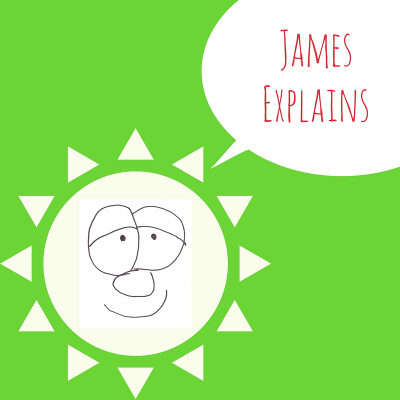 James Explains