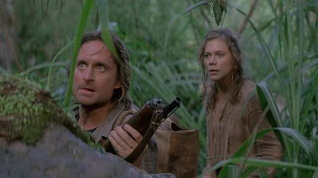 Image result for romancing the stone