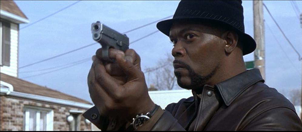 Shaft 2000 - Samuel L. Jackson