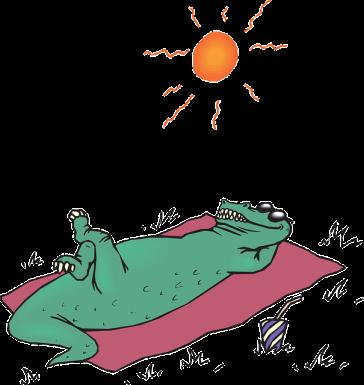 alligator-44595_640