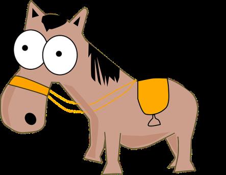 donkey-1299389_640